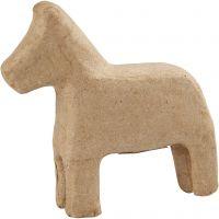 Horse, H: 14 cm, 1 pc
