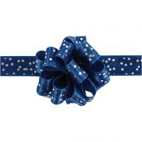 Susifix Ribbon, W: 18 mm, blue, 5 m/ 1 roll