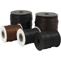Cotton Cord, 5x100 m/ 1 pack
