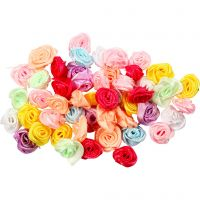 Roses, D: 14-18 mm, 50 pc/ 1 pack