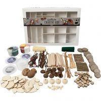 Creative box, Nature, 1 set