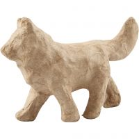 Dog, H: 8 cm, L: 11,8 cm, 1 pc