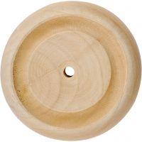 Wheel, D: 50 mm, 4 pc/ 1 pack