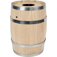 Carnival Barrel, H: 44 cm, extra strong, 1 pc