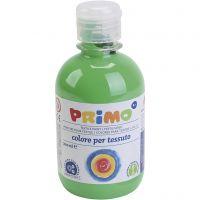 Textile paint, green, 300 ml/ 1 bottle