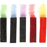 Soap Dyes, 5 pc/ 1 pack