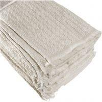 Needlework fabric, size 45x50 cm, 25 pc/ 1 pack