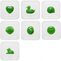 Casting Mould, 7 pc/ 1 pack