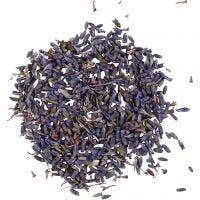 Dried flowers, Lavender, lavender blue, 1 pack