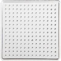 Peg Board, Small square, size 7x7 cm, 10 pc/ 1 pack