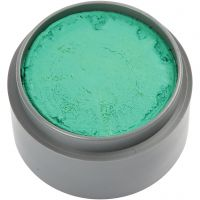 Water-based Face Paint, sea green, 15 ml/ 1 tub