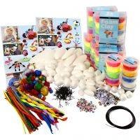 Foam Clay® Building Pack, 1 pack
