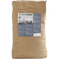 Cera-Mix Super casting plaster, white, 25 kg/ 1 pack