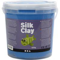 Silk Clay®, blue, 650 g/ 1 bucket