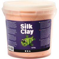 Silk Clay®, light beige, 650 g/ 1 bucket