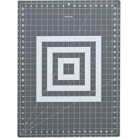 Cutting Mat, A2, size 45x60 cm, 1 pc