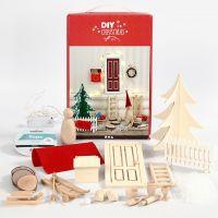 Elf Door Kit, 1 set