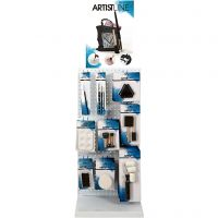 Artist Line painting tools, 78 sales units/ 1 pack