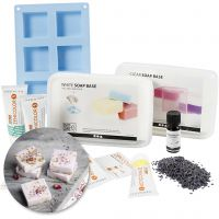 Kits – Soap making, 1 set