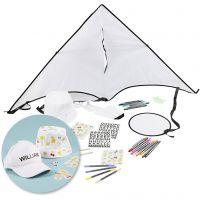 Kits – Textile decoration, 1 set