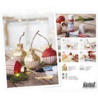 Postcard , This season's top Christmas bauble, A5, 14,8x21 cm, 1 pc
