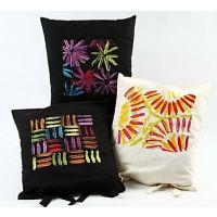 Fabric Decoration