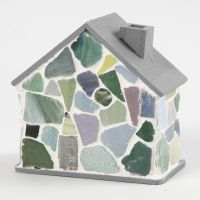 Mosaics with Filler