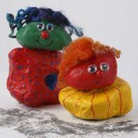 Stone Trolls