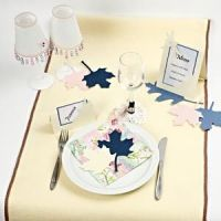 Place cards and menu cards