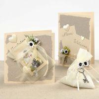 Romantic Wedding Cards