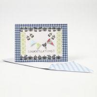 A Vivi Gade Design Greeting Card