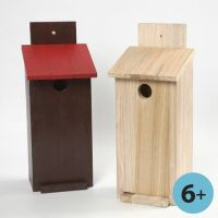 A Bird Box – Build your own