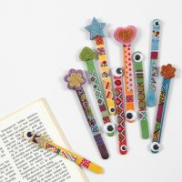 Decorated Reading Pointers