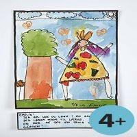 Watercolour for Children